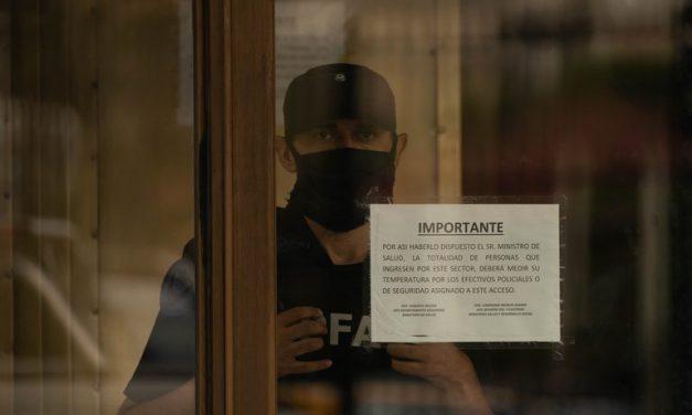 Vacunatorio VIP: la Justicia analiza los registros de quiénes ingresaron al Ministerio de Salud en los últimos 20 días