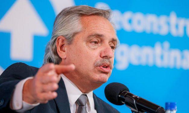 El Gobierno propone crear un Consejo Federal para Prevención de Femicidios y Travesticidios