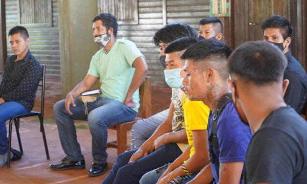 Pueblos originarios podrán acceder a becas totales para estudios universitarios