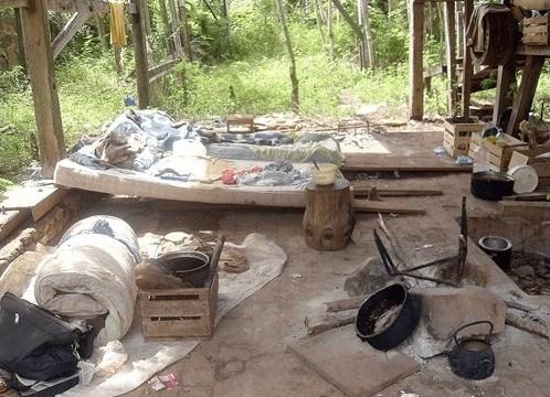 Rescataron a trabajadores misioneros explotados en Corrientes
