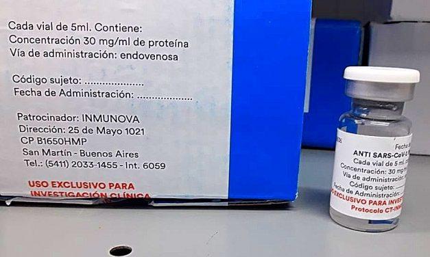 Seis pacientes en Iguazú fueron tratados con suero equino