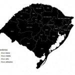 """El estado de Rio Grande do Sul  con """"bandera negra"""" por casos de Covid19"""