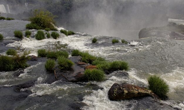 Cataratas fue elegida como la tercera maravilla más extraordinaria del planeta