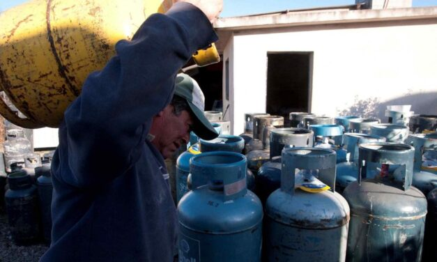 Piden declarar la emergencia del sector del gas envasado