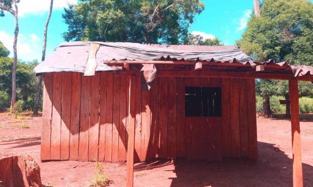 A través de Change.org piden una sala de primeros auxilios para la aldea Miri Marangatú