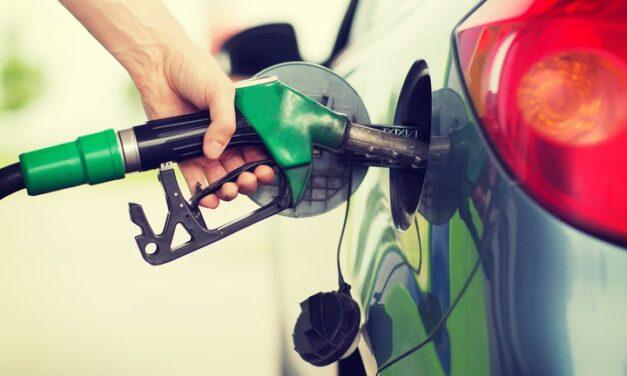 Volvió a subir la nafta: estos son los nuevos valores