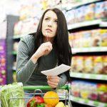 El alza de los alimentos se aceleró en la última semana y cierra febrero con un avance del 4,1%