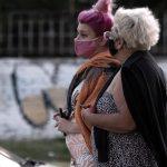 Detectan en el país la presencia de las peligrosas cepas del Reino Unido, Manaos y Río