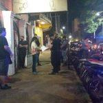 Clausuraron un local bailable céntrico por incumplir las medidas de seguridad sanitaria