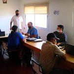 Inscripción de pequeños productores de la provincia de Misiones