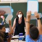 El Consejo General de Educación convoca a docentes para cubrir cargos