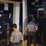 La Policía clausuró un bar por incumplir con los protocolos de bioseguridad