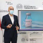 Colapso sanitario en la región: renunció el Ministro de Salud de Paraguay