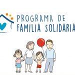 """Convocan al programa """"Familias Solidarias"""" para el cuidado de niños en forma transitoria"""