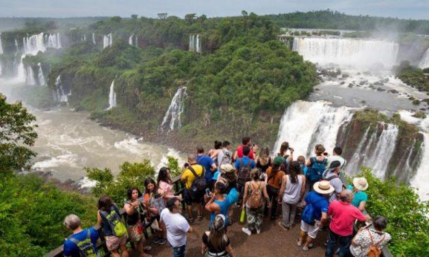 Argentina busca posicionarse de conjunto con turismo colombiano