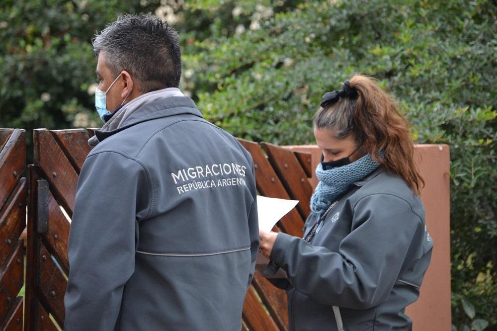 Iniciarán 287 denuncias penales por incumplimiento de cuarentena   La Voz  de Cataratas