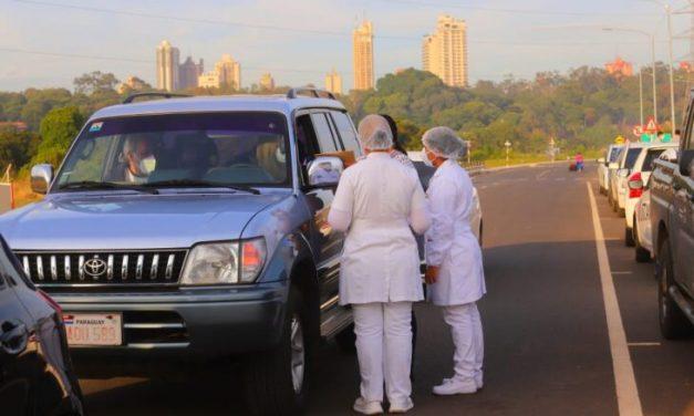 Misiones registró 21 contagios y una muerte por COVID en las últimas 24 horas