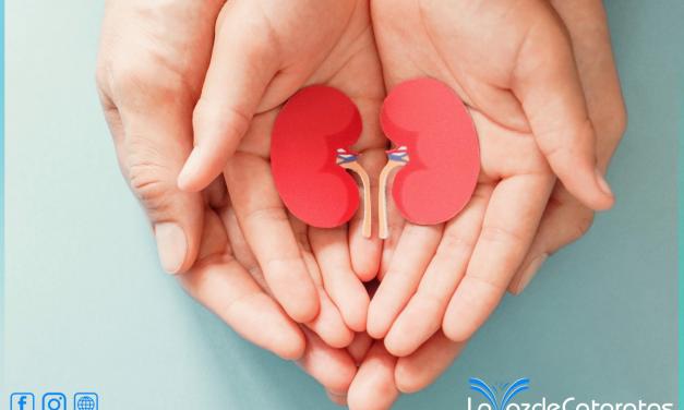 Día del Donante de Órganos: La vida después de la donación de Juan Bautista Alvarez Scappini