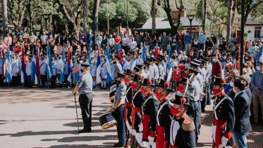 2 95° Aniversario Puerto Esperanza
