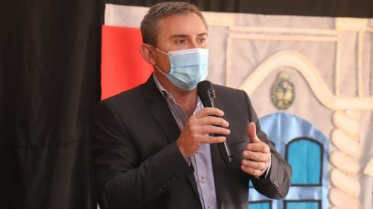 Carlos Sartori
