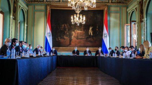 reuniao-ministros-e-abdo-benitez-foto-presidencia-paraguai-e1616631081805